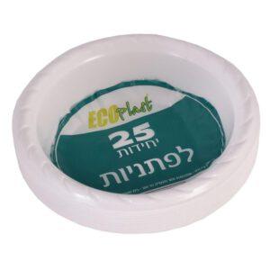 """לפתניות 25 יח' """"אקו"""""""