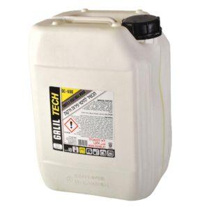 חומר לחיטוי פירות וירקות 10 ליטר (GC600)