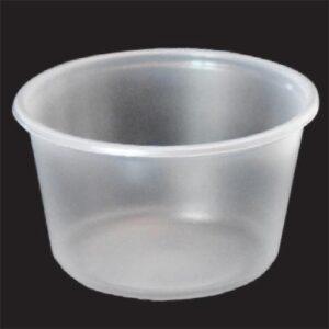 גביע CC 250 ספלאש ללא מכסה