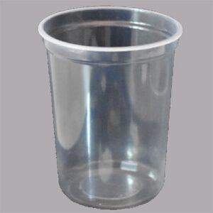גביע CC 1000 ספלאש ללא מכסה