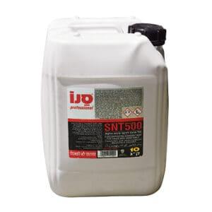 חומר לחיטוי פירות וירקות SNT500 מיכל 10 ליטר סנו
